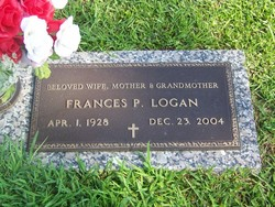 Frances P Logan