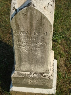 Thomas O. Petticord