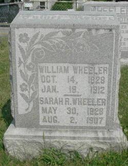 Sarah R. Wheeler