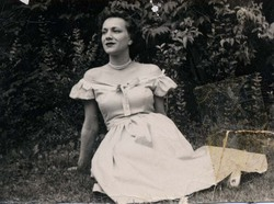 Jeannette Lelia <I>Koch</I> Reichenbach