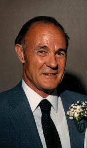 Fred J. Bergschneider