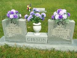 Nora Lee <I>Threet</I> Gibson