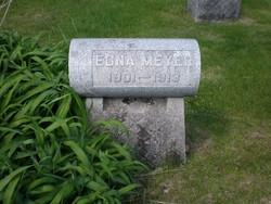 Edna Meyer