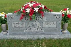 Hobert Gibson, Jr