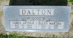 James Arthur Dalton