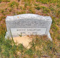 Mottie Singletary