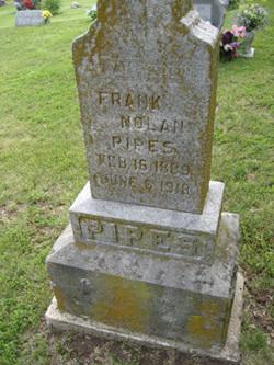 Frank Nolan Pipes