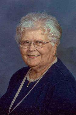 Mary Ruth <I>Jordan</I> Holmes