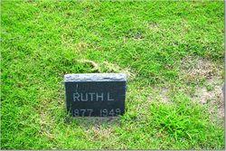 Ruth <I>Merrill</I> Macklin