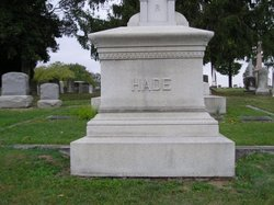 Jacob Hade