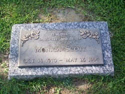 Monica Scott