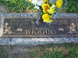 John Lee Wiggins, Sr