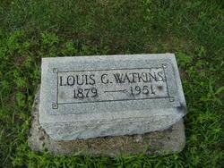 Louis G Watkins