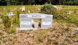 Timothy John Martin