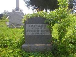 Anna V. Clarke