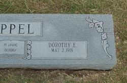 Dorothy E. Faltesek