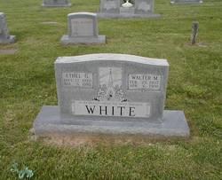 Ethel G. <I>Williamson</I> White