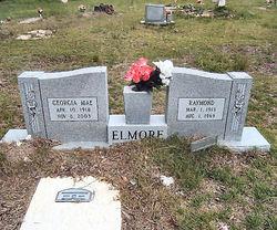 Raymond Elmore, Sr