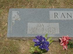 Ida J. Randig