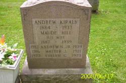 Andrew Kiraly
