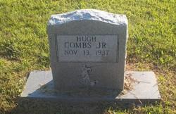 Hugh Combs, Jr
