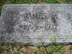 James M Jennings