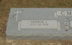 George I. Cmerek