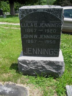 John William Jennings