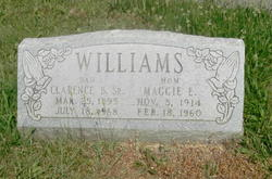 Clarence B. Williams