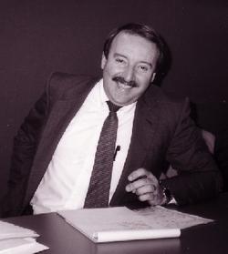 David J. Garrett