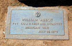 William Abbot