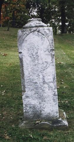 Esther A. <I>Price</I> Baker