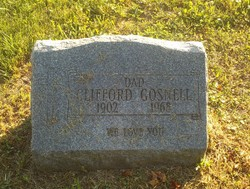 Clifford Gosnell