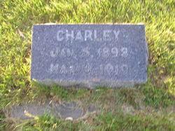 Charley Krubak