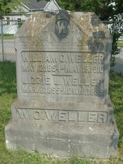 William Oliver Weller