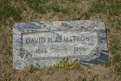 David H. Armstrong