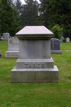 Walter F. Taber