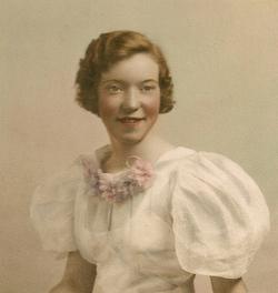Thelma Maxine <I>Lovelace</I> Dietzer