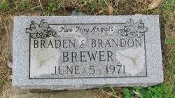 Brandon Brewer