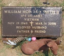 William Howard Smith, II