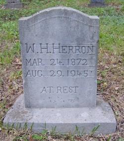 William Henry Herron
