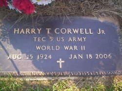 Harry Thomas Corwell, Jr