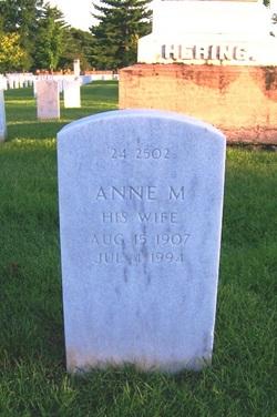 Anne Marie <I>Ring</I> King