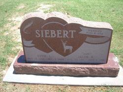 "Jacob H. ""Jake"" Siebert"