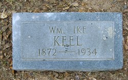 "William Isaac ""Ike"" Keel"