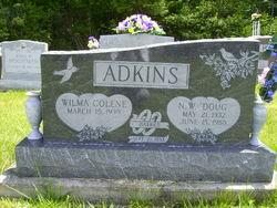 N.W. Doug Adkins