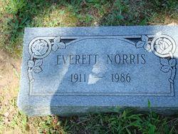 Everett Norris