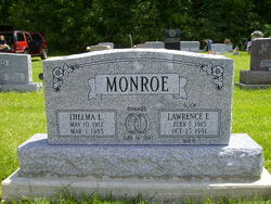 LawrenceSlick E Monroe