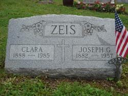 Clara Zeis