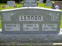 Mark A Lennon